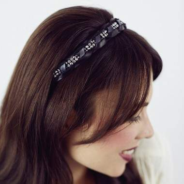 MUSE CHIC Hairband
